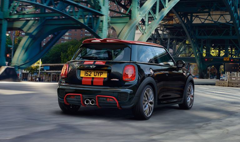 Kits MINI John Cooper Works Pro