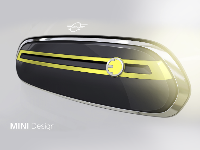 MINI Electrifying Design