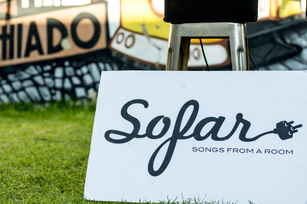 MINI SofarSounds 2018