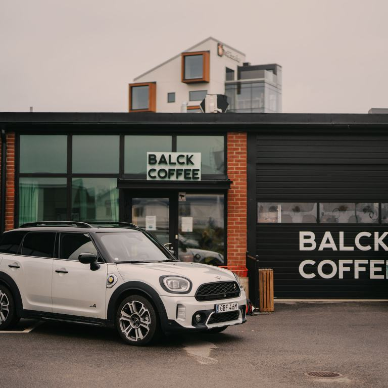 MINIVoices – Balck Coffee
